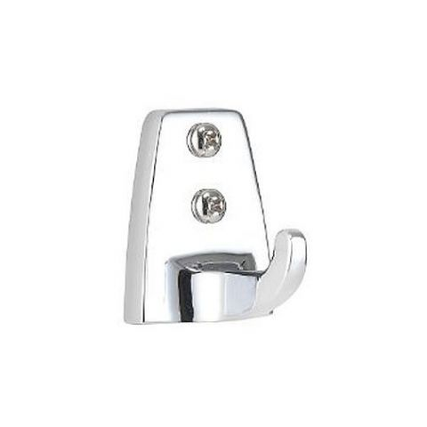 Croydex Sutton Chrome Bathroom Robe Hook